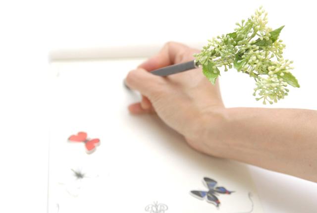 bonboog Botanical Pen(ボタニカルペン) シキミア