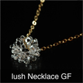 Lima 7192����lush Necklace GF��