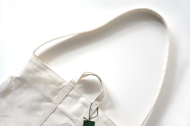 TEMBEA(テンベア) CLUB TOTE LINEN WHITE