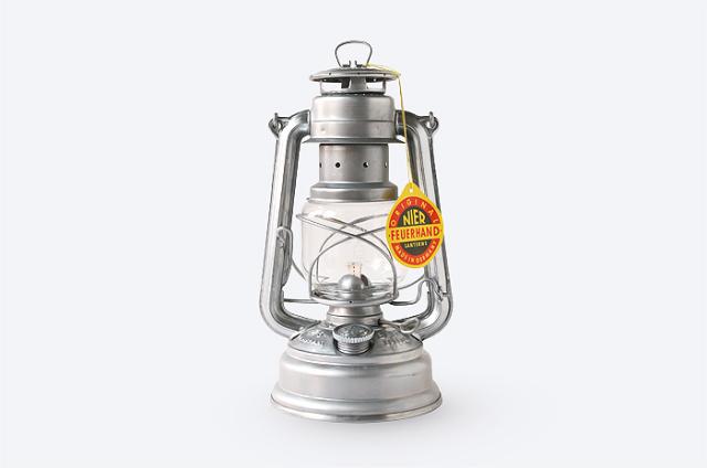 Hermann Nier(ハーマン・ニャー) ドイツ製 「Feuerhand Lantern (フュアーハンドランタン )」