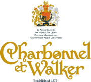 Charbonnel et Walker
