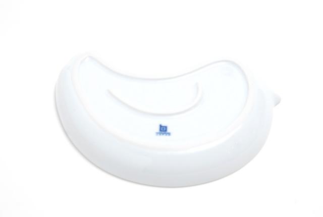 白山陶器 PiPi(ピピ) フリープレート