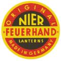 Hermann Nier(ハーマン・ニャー)ドイツ製ランタン